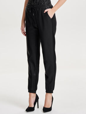 LØSE TROUSERS