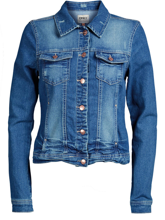 Denim jacket | ONLY
