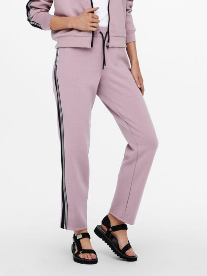 LOOSE FITTED SWEATPANTS