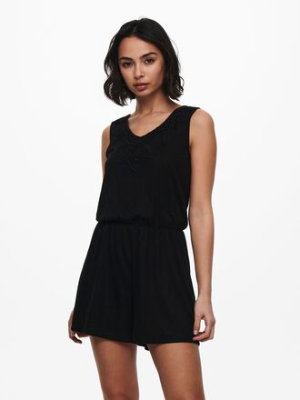 MOUWLOOS PLAYSUIT