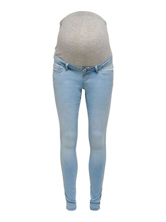 MAMA ONMROYAL LIFE SKINNY FIT JEANS