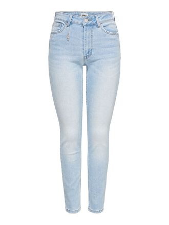 ONLERICA LIFE MID ANKLE SKINNY JEANS
