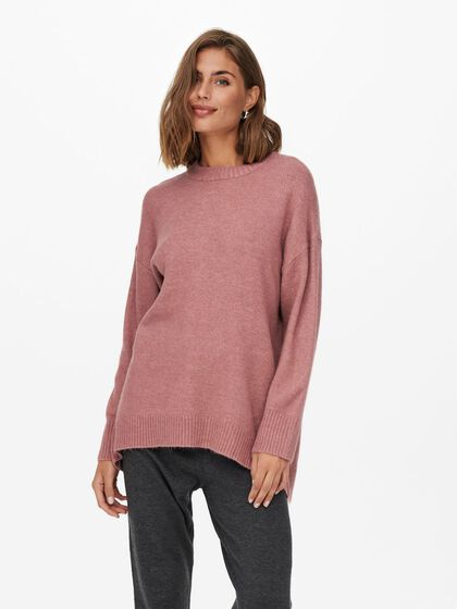 LOOSE PULLOVER