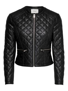41becb83ce1 Leather jackets and PU jackets - Buy leather jackets from ONLY for ...