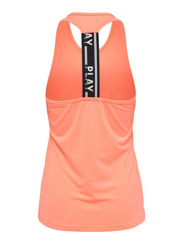 ONLY - only sleeveless training top  - 2