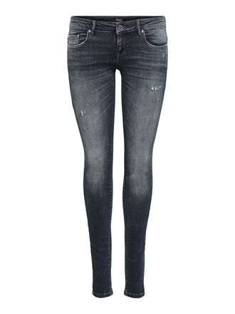 ONLCORAL LIFE SL SKINNY FIT JEANS