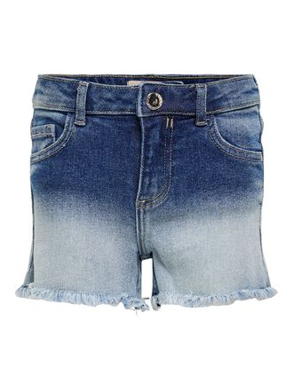KONCARMEN DENIM SHORTS