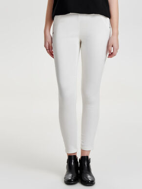 DALLAS HW ANKLE PANTALON