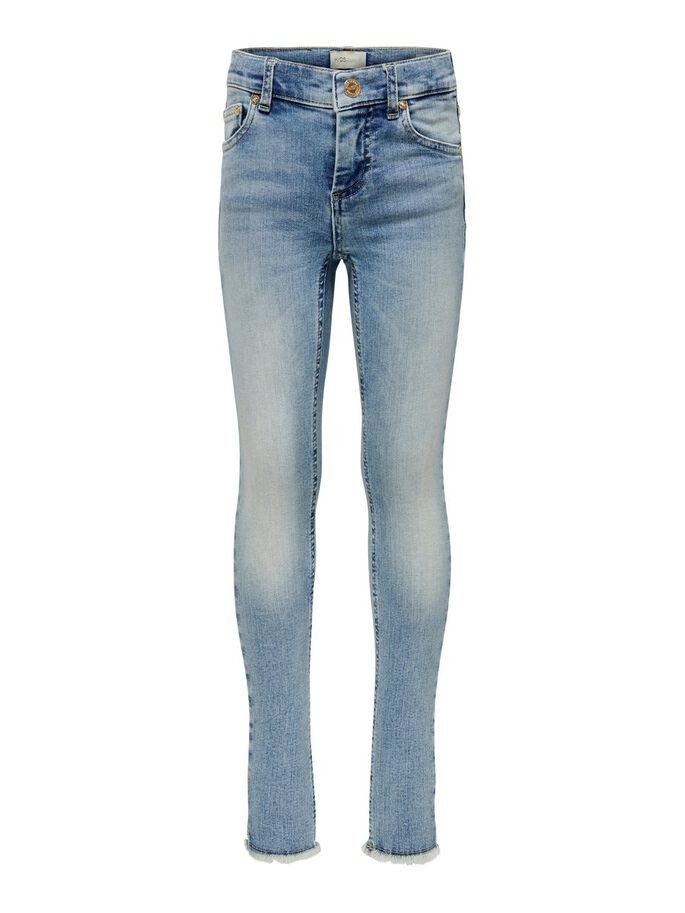 b4c4299551 ONLY BLUSH SKINNY FIT JEANS