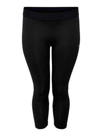 CURVY CAPRIS TRAINING TIGHTS