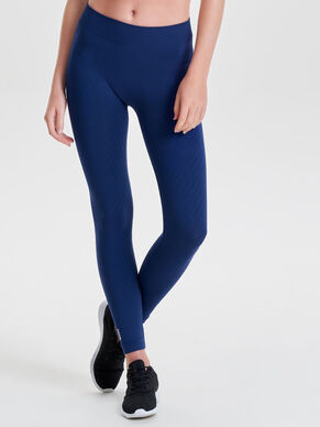 SEAMLESS TRAINING TIGHTS