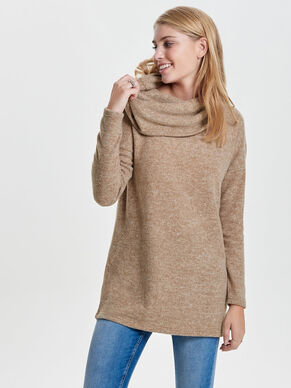 LOCKERER STRICKPULLOVER