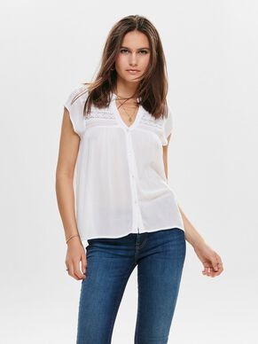 f8bc4d5d524 Shirts & Tunics - Buy Shirts & Tunics from ONLY for women in the ...