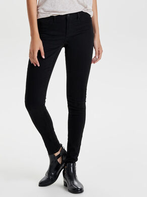 FIVE LOW SKINNY FIT JEANS