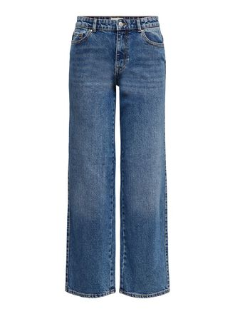 ONLSOPHIE LIFE MW CROPPED JEANS