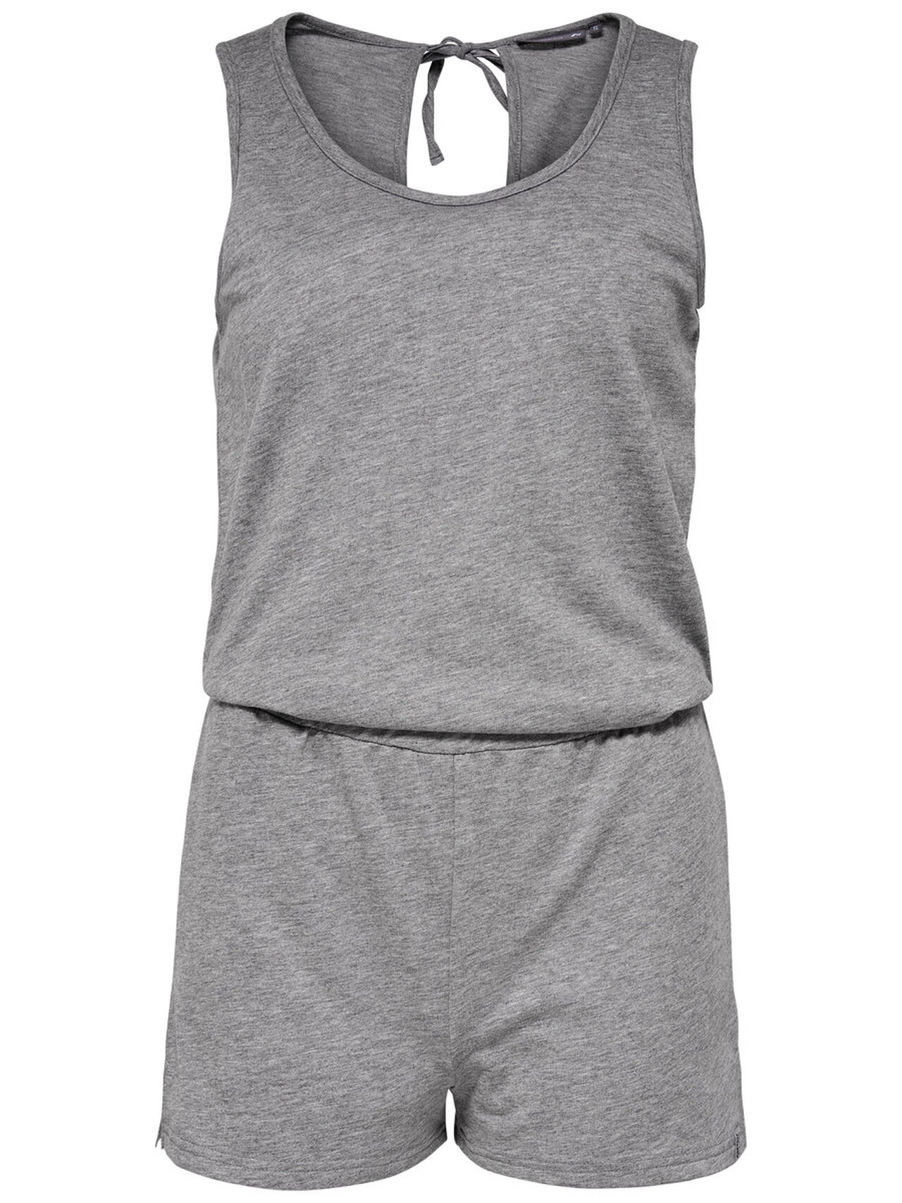 ONLY Training Playsuit Women Grey