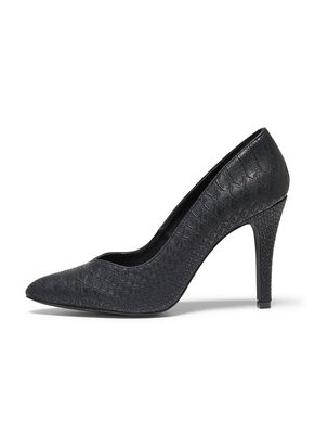 SLANGENLOOK PUMPS