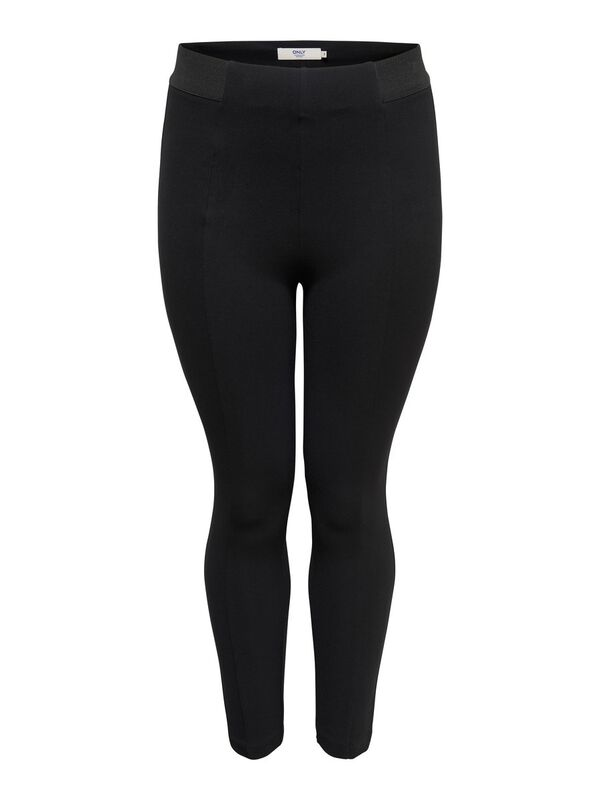 ONLY - Curvy Shape Up Leggings - 1