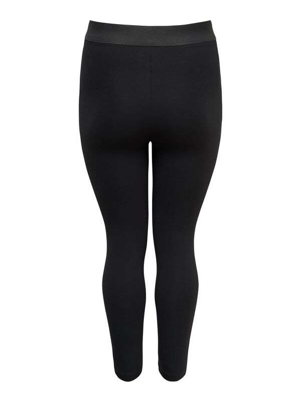 ONLY - Curvy Shape Up Leggings - 2