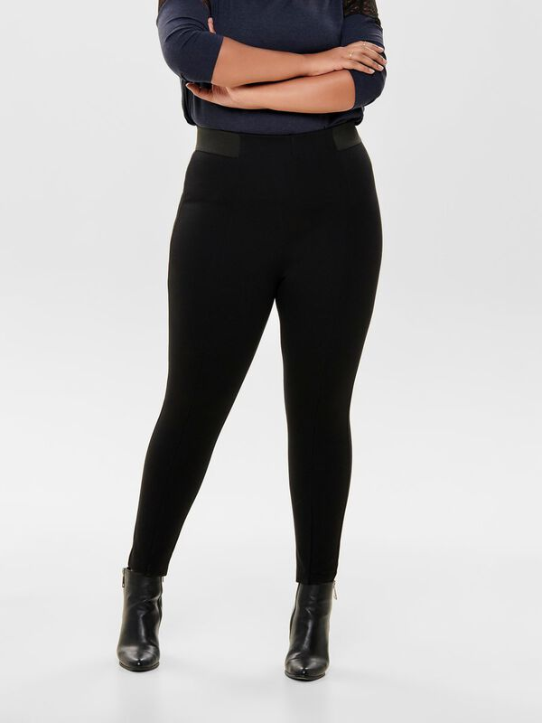 ONLY - Curvy Shape Up Leggings - 3