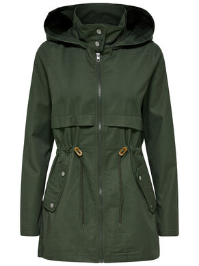 70b0eddf5d8a4a SEASONAL PARKA COAT