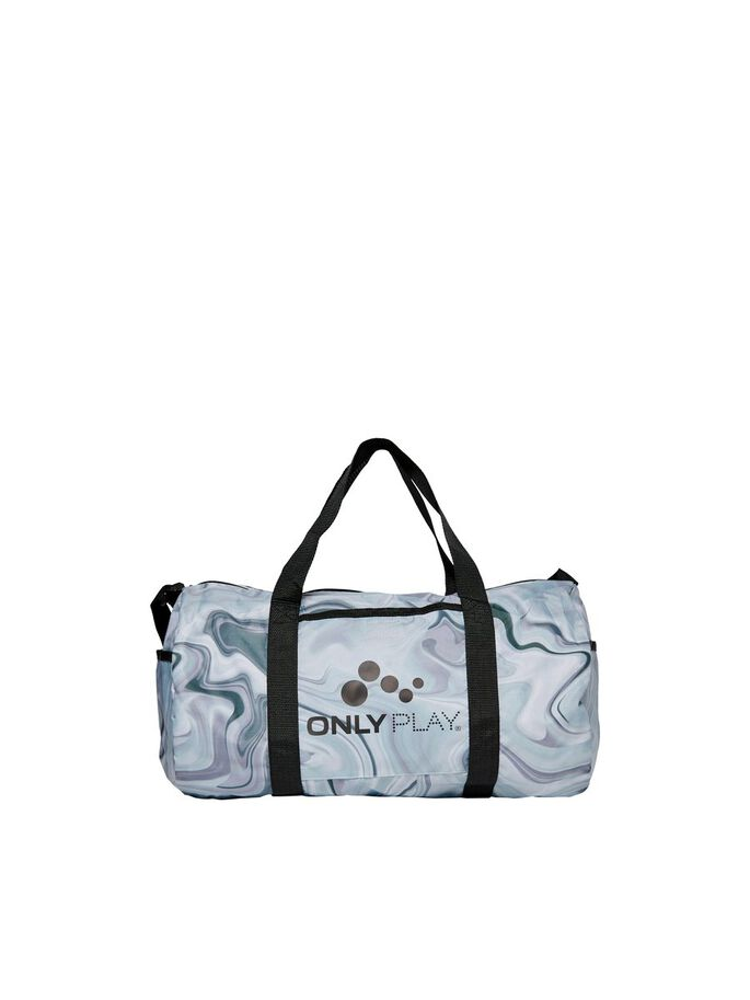 LOGO BAG, Goblin Blue, large