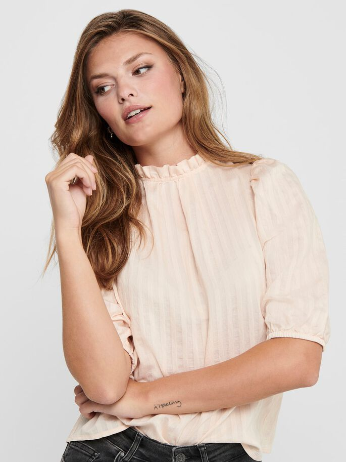 FINITIONS TOP, Pink Tint, large