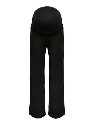 MAMA WIDE FITTED TROUSERS
