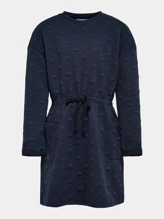 SWEAT-SHIRT ROBE