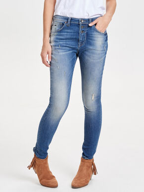LIBERTY ANTI-FIT JEANS