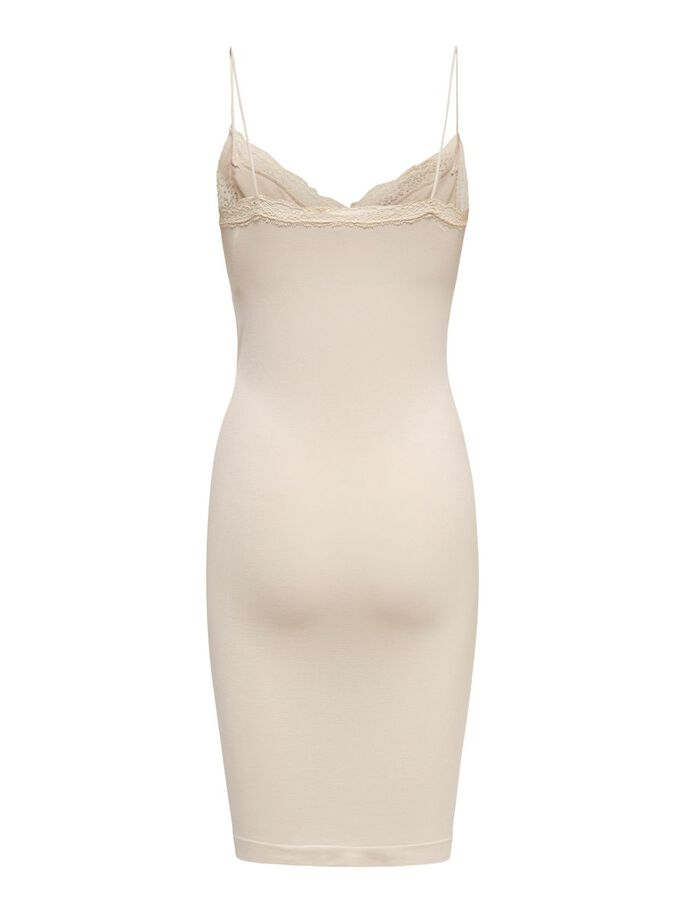 SANS COUTURES TOP, Nude, large