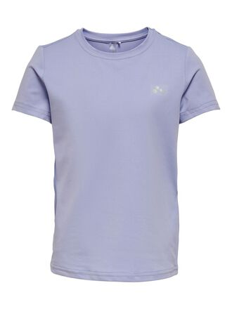 LOOSE FITTED TRAINING TOP