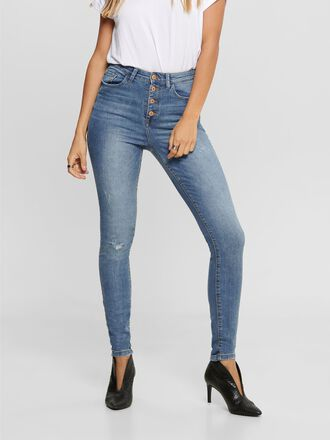 JDYJONA HIGH SKINNY FIT-JEANS