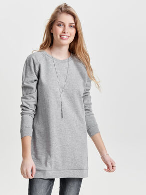 OVERSIZE FIT SWEATSHIRT