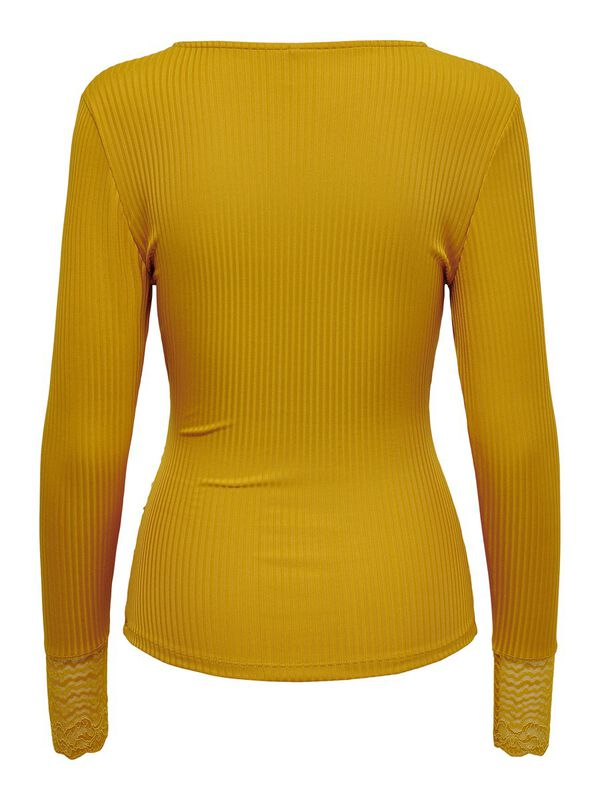 ONLY - only wrap long sleeved top  - 2