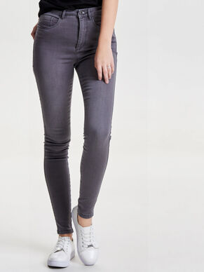 ROYAL HÖGA SKINNY FIT-JEANS