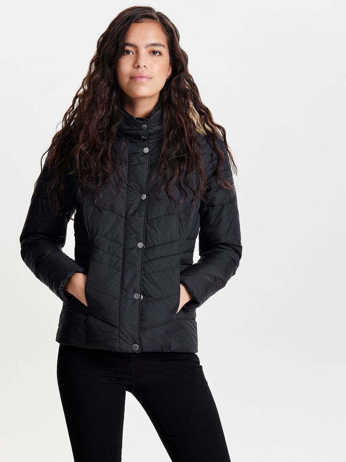 Short down jacket | ONLY