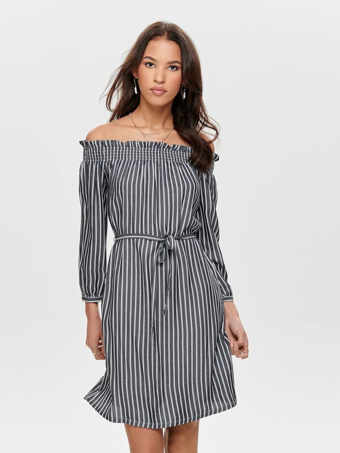 40ff50d7d7ea Off shoulder dress