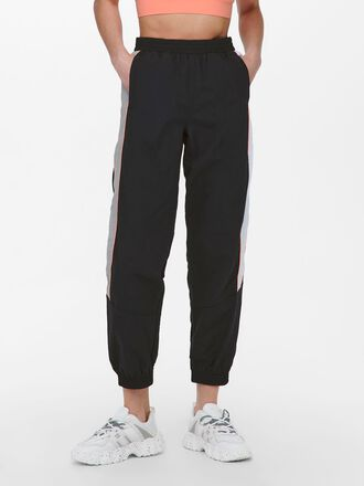 LOOSE FITTED SPORTS PANTS