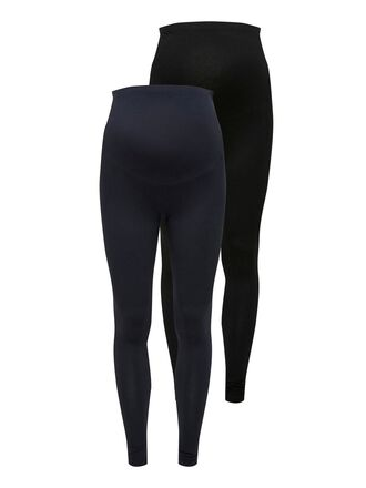 MAMA 2-PACK LEGGINGS