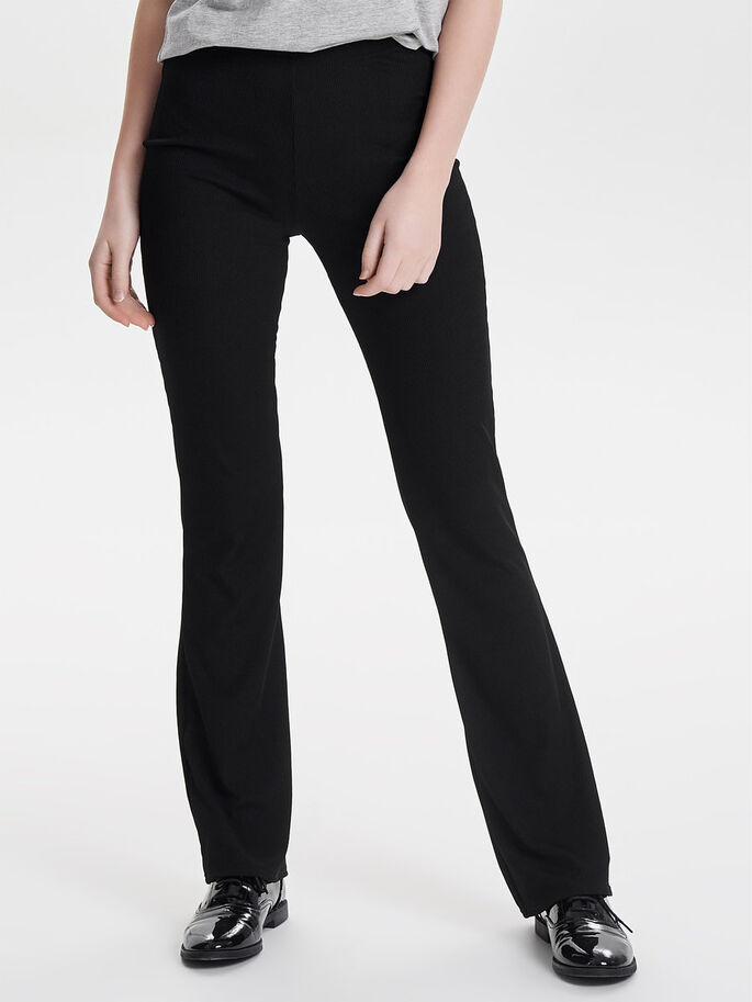 flared trousers | only
