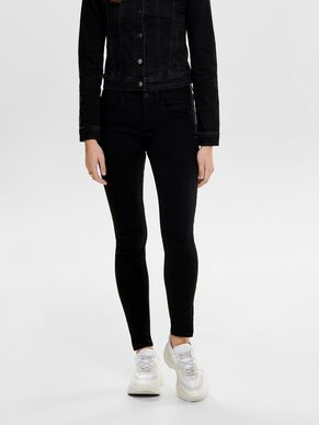 KENDELL ETERNAL ANKLE SKINNY FIT-JEANS