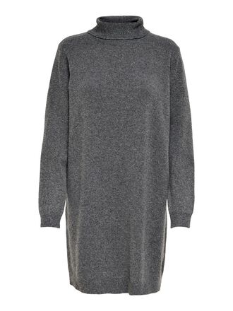 LOOSE KNITTED DRESS