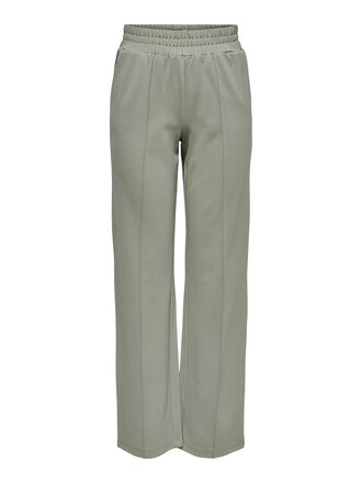 WIDE FITTED TROUSERS