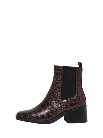 TEXTURE BOOTS