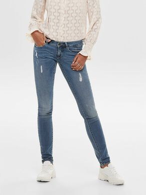 Ripped Jeans - Buy Destroyed Jeans from ONLY for women in the ... 0d8551286e