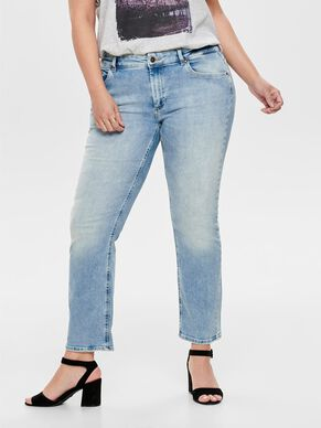 e348379a983f Plus size jeans - Shop Women s curvy fashion
