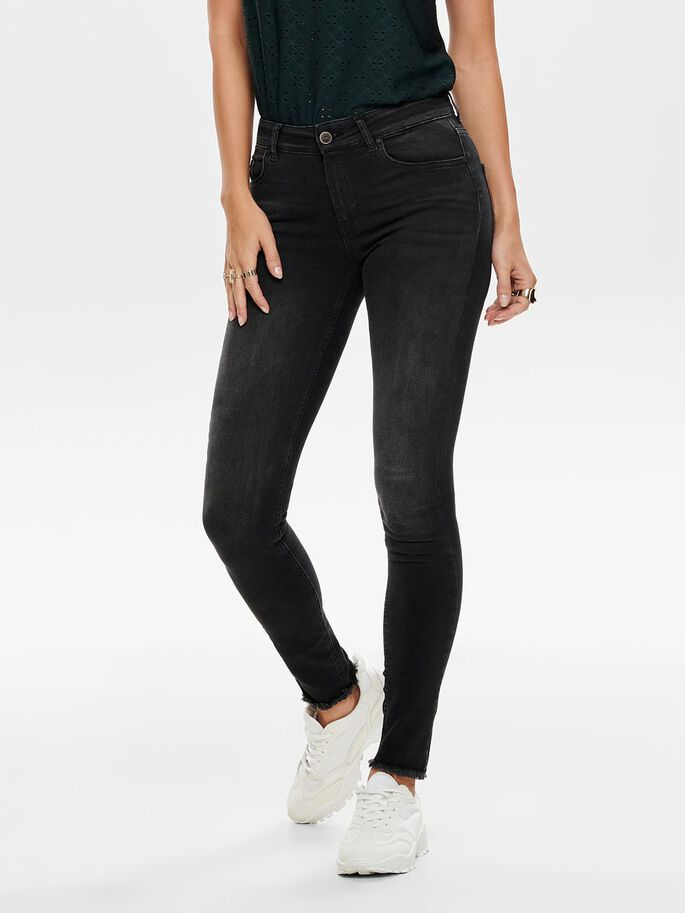 f5515a713ce Onlblush mid ankle skinny fit jeans | ONLY