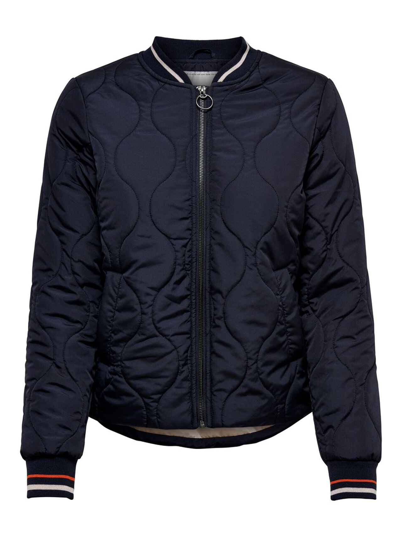 2e860787e ONLY BOMBER QUILTED JACKET
