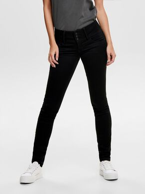 ANEMONE SOFT SKINNY FIT JEANS